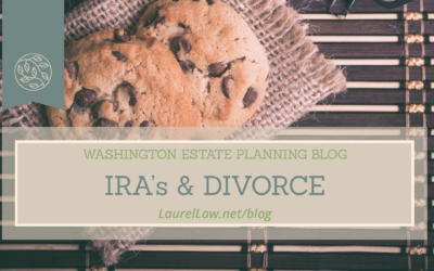 IRAs and Divorce